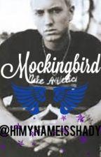 Mockingbird - Eminem [DISCONTINUED] by kltchenslnk