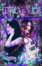 Unwanted // Seulrene by TiffanyGGMyBabybabe