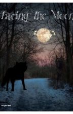 Facing the Moon by hnybr706