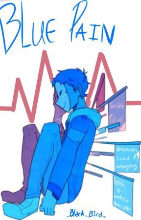 Blue Pain /Klangst/ by _black_b1rd_