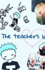 The teacher's love - Tardy by Sushi_Katze