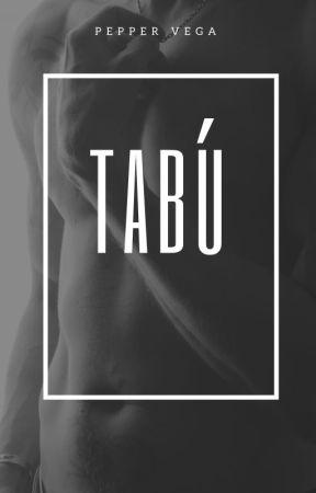Tabú (BORRADOR) by just2peppers
