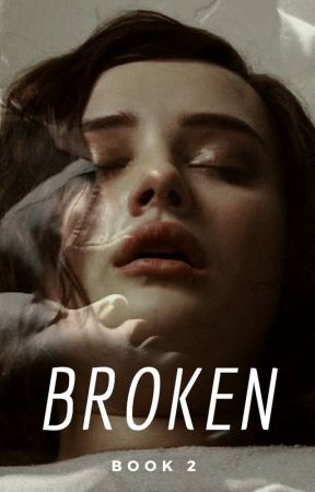 Broken ▹ Scott McCall [2] by kellymesweetz