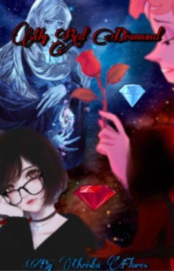 My Red Diamond ♢