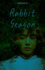 Rabbit Season   T.K. by OreoGukie