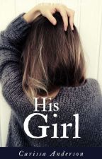 His Little Girl (Sequel To Daddy's Angel) by Naomiraine4