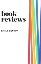 Brutal Book Reviews || OPEN by This_is_Emz