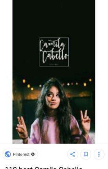 Camila x male reader - savagekrystal - Wattpad