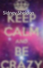Sidney Sheldon by suli2091