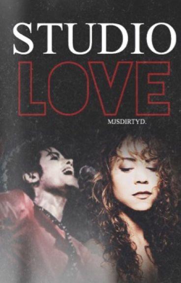Studio Love ➵ Michael Jackson ➵ Fanfiction