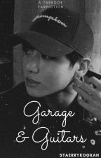Garage & Guitars | Taekook by Staerrykookah
