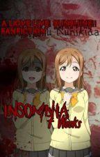 Insomnia - 7 Weeks [Love Live! Sunshine!!] by riko-cchi