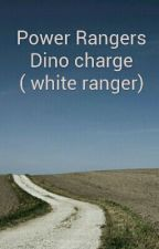 Power Rangers Dino charge ( white ranger) by valeria387