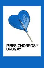 PIBES CHORROS ; nandín by urugay