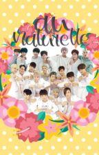 au naturelle~SVT/BTS by -seventeenshoee