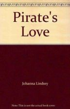 Pesona Sang Bajak Laut (A Pirate's Love) by Johanna Lindsey by queen_inspirit