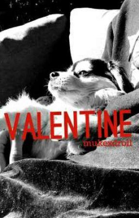 Valentine - [d.h.] by mukexdroll