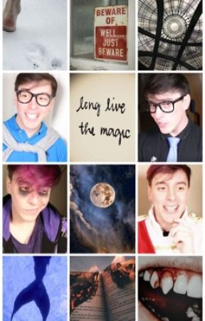 Long Live The Magic// Sanders Sides by alleyflash