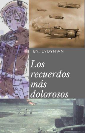 Los recuerdos más dolorosos by Lydynwn