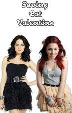 Saving Cat Valentine by imagineaworld2