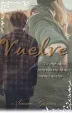 Vuelve. by BluePep-in02