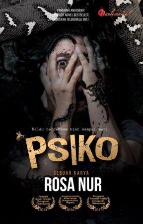 PSIKO by SitiNovelis
