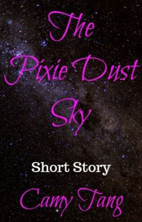 The Pixie Dust Sky by CamyTang