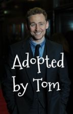 Adopted by Tom (Tom Hiddleston) by the_jokers