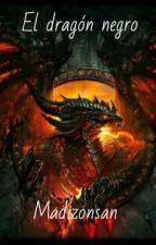 el dragon negro (Sasunaru)  by madizon_san
