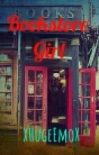 Bookstore Girl (Emo love Story) [On Hold] by XHugeEmoX