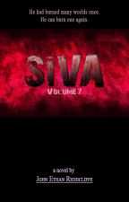 Siva (Volume 7) Immortal Ascension by JE_Reddcliffe