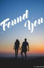 Found You by Black_Cloud98
