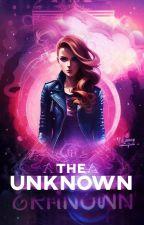 The Unknown by terraxxa