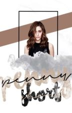 PENNY SHORT. ( RENT ) by lovemarkcohen
