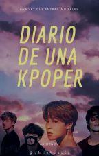 Diario de una kpoper by xMinYuukix