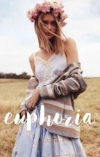 euphoria • gilbert blythe  by rosecitys