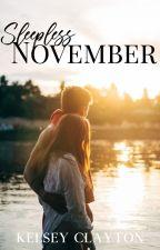 Sleepless November by KelseyClayton