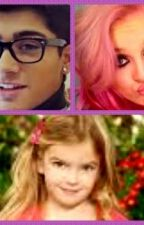 Starting A New Life(A Zerrie FanFic)!!!! by InfinityMaynard