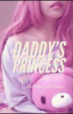 Daddy's princess by HelloMoreLikeJello