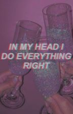 In My Head ➵ Strange Wattpad Lines by justreallyconfused