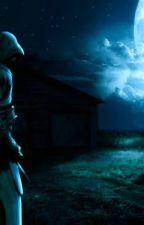 The Lighting Interest  (HighSchoolDXD Fanfic + Assassins Creed) by H27_Venom