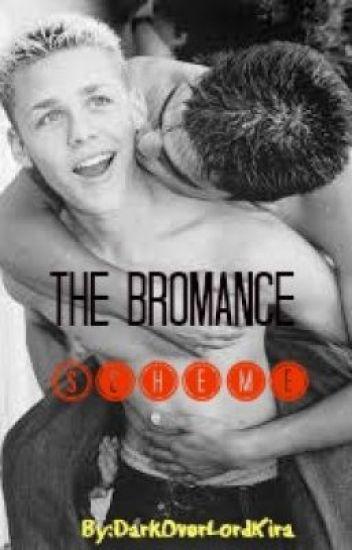 The Bromance Scheme    (boyxboy)