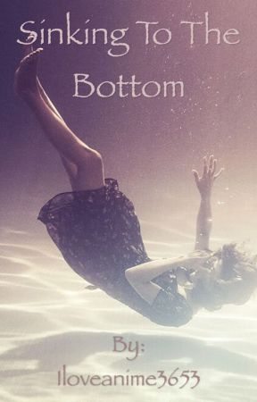 Sinking to the bottom (Louis de pointe du lac x oc) by Iloveanime3653
