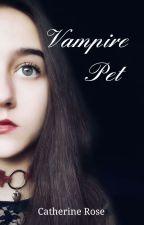 Vampire Pet by RoseKitten03