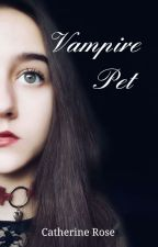 Vampire Pet by RoseKitten03
