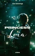 princess leia | hemmings by em0ari