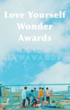Love Yourself: Wonder Awards {OPEN} by LYWAwards