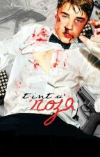 Tinta Roja {FanFic Jason McCann} by Likeonemore