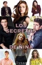 Los Secretos de Nina by Dynasty-08