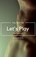 Let's Play (ManxBoy) by InfiniteTeal